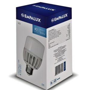 lampada led 40w