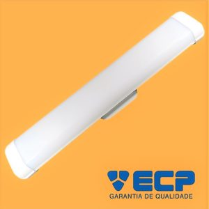 luminaria slim led