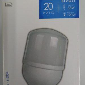 lampada led 20w