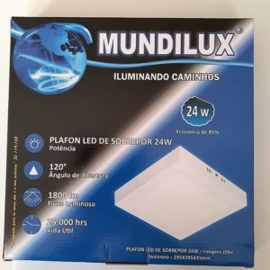 painel led 24w